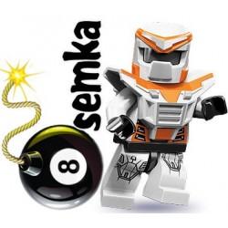 LEGO Minifigures 71000 BITEWNY ROBOT