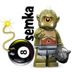 LEGO Minifigures 71000 CYKLOP