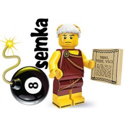LEGO Minifigures 71000 RZYMSKI CESARZ