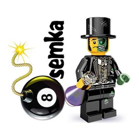 LEGO Minifigures 71000 PAN DOBRO I ZŁO