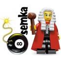 LEGO Minifigures 71000 SĘDZIA