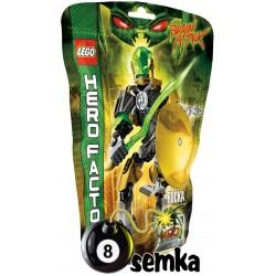 Zestaw LEGO HERO FACTORY 44002 ROCKA
