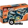 Zestaw LEGO TECHNIC 8293 ZESTAW AKUMULATORÓW