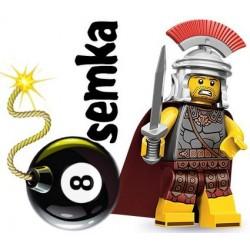 LEGO Minifigures 71001 DOWÓDCA RZYMIAN