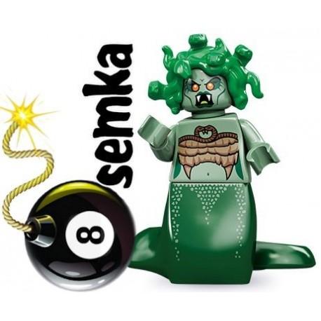 LEGO Minifigures 71001 MEDUZA