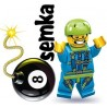 LEGO Minifigures 71001 SPADOCHRONIARZ