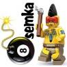 LEGO Minifigures 71001 WOJOWNIK TOMAHA
