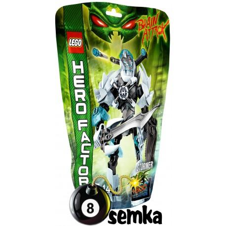 Zestaw LEGO HERO FACTORY 44010 STORMER