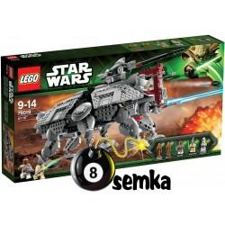 Zestaw LEGO STAR WARS 75019 AT-TE