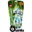 Zestaw LEGO HERO FACTORY 44011 FROST BEAST