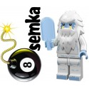 LEGO Minifigures 71002 YETI