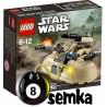 Zestaw LEGO STAR WARS 75029 AAT