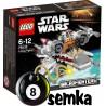 Zestaw LEGO STAR WARS 75032 X-WING FIGHTER