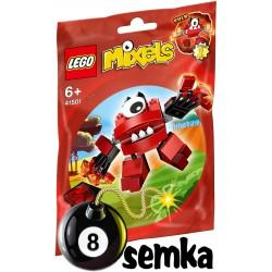 LEGO MIXELS 41501 VULK