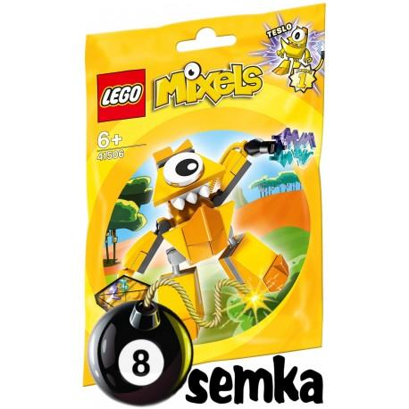 LEGO MIXELS 41506 TESLO