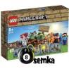 LEGO MINECRAFT 21116 KREATYWNY WARSZTAT