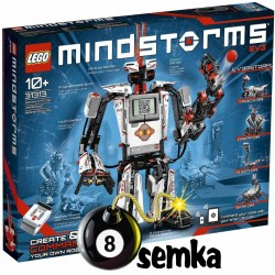 LEGO MINDSTORMS 31313 EV3 IPHONE/ANDROID