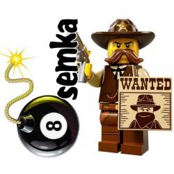 LEGO Minifigures 71008 SZERYF