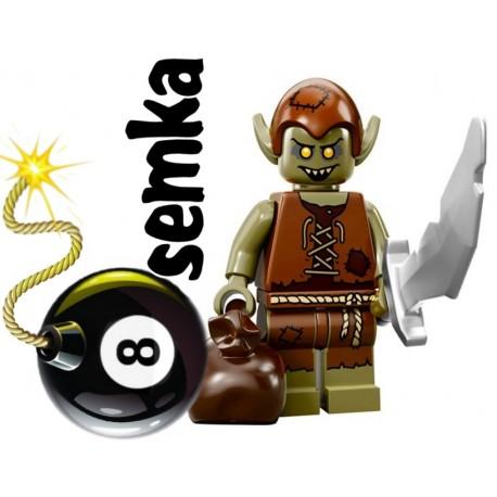 LEGO Minifigures 72008 GOBLIN
