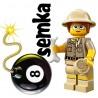 LEGO Minifigures 72008 PALEONTOLOG