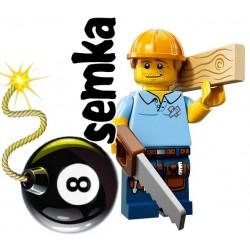 LEGO Minifigures 72008 CIEŚLA