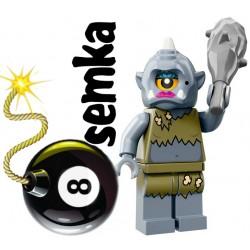 LEGO Minifigures 72008  CYKLOP