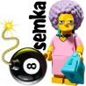 LEGO Minifigures 71009 PATTY