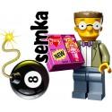 LEGO Minifigures 71009 SMITHERS