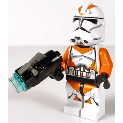 Star Wars 212th BATTALION CLONE TROOPER