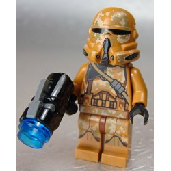 Star Wars CLONE TROOPER PASEK