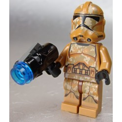 Star Wars CLONE TROOPER