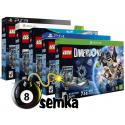 LEGO DIMENSIONS 71174 GRA STARTER NINTENDO Wii U