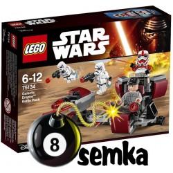 LEGO STAR WARS 75134 IMPERIUM GALAKTYCZNE