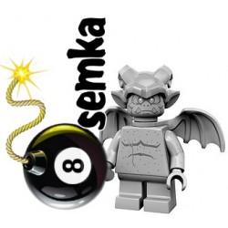 LEGO Minifigures 71010 GARGULEC