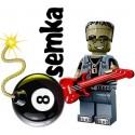 LEGO Minifigures 71010 FRANKENSTEIN