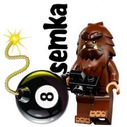 LEGO Minifigures 71010 WIELKA STOPA