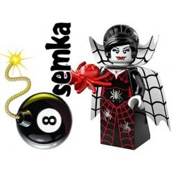 LEGO Minifigures 71010 PAJĘCZYCA