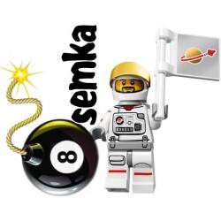 LEGO Minifigures 71011 ASTRONAUTA