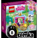 LEGO DISNEY PRINCESS 41141 KRÓLEWSKA KAROCA Z DYNI