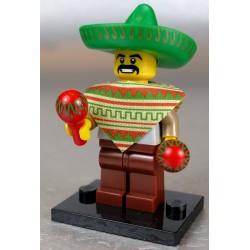 LEGO Minifigures 8684 MEKSYKANIN