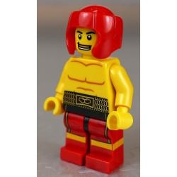 LEGO Minifigures 8805 BOKSER