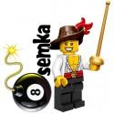 LEGO Minifigures 71007 MISTRZ SZPADY