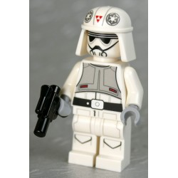 LEGO Star Wars AT-DP PILOT