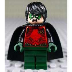 LEGO Figurka SUPER HEROES ROBIN