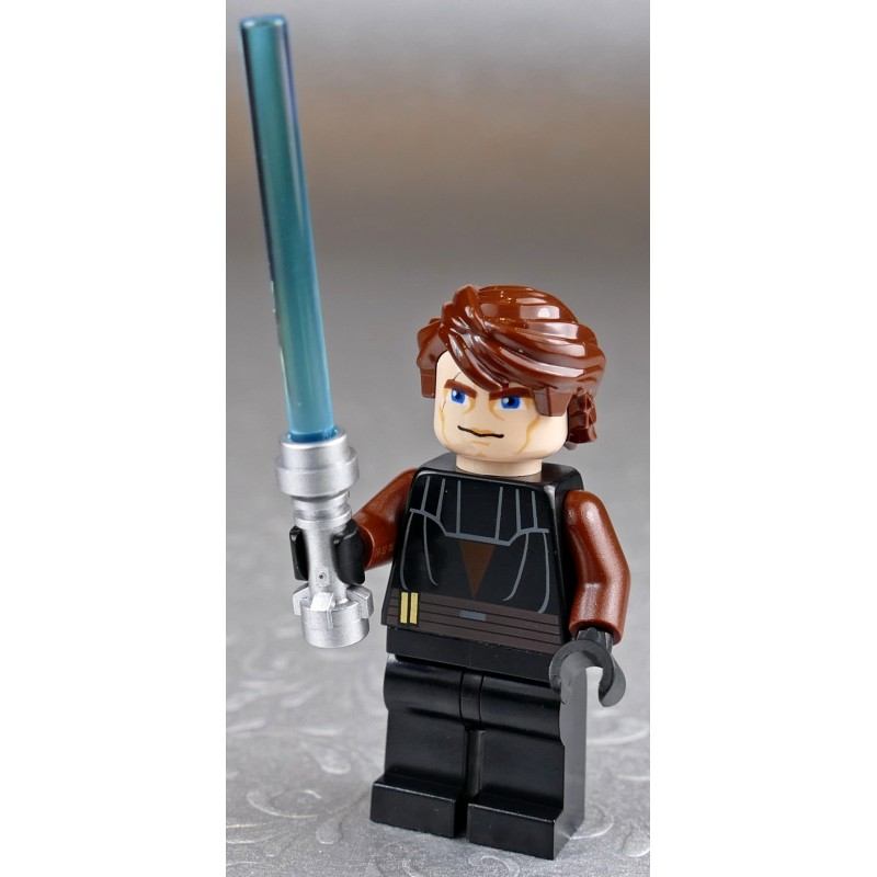 Lego star wars anakin skywalker - Lego star wars vaisseau anakin ...
