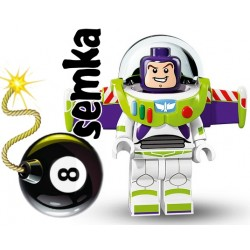 LEGO 71012 MINIFIGURES 15 BUZZ ASTRAL DISNEY