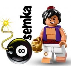 LEGO 71012 MINIFIGURES 15 ALLADYN DISNEY