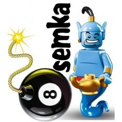 LEGO 71012 MINIFIGURES 15 DŻINN DISNEY