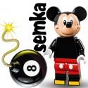 LEGO 71012 MINIFIGURES 15 MYSZKA MICKEY DISNEY