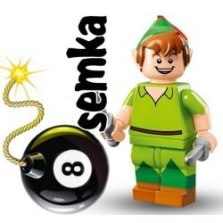 LEGO 71012 MINIFIGURES 15 PIOTRUŚ PAN DISNEY